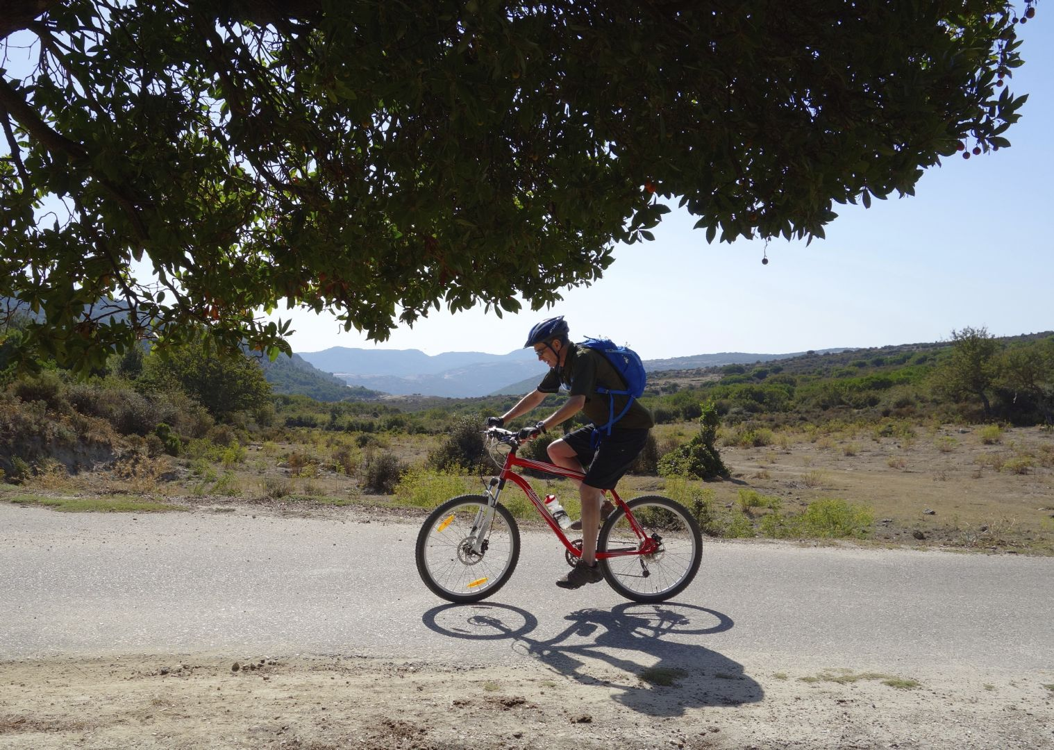 mountainbikingsardinia2.jpg - Sardinia - Coast to Coast - Italia Mountain Biking