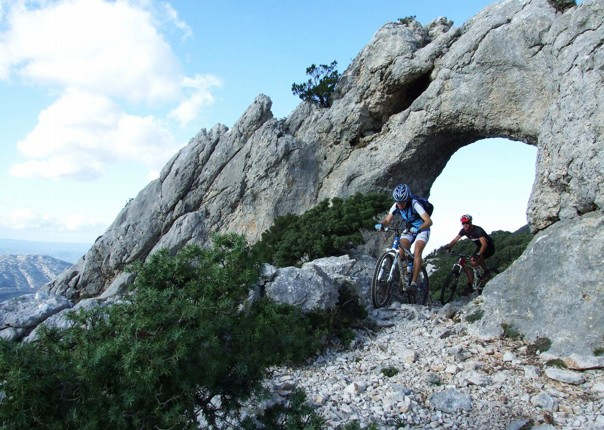 mountain-biking-holiday-in-italy-sardinia.jpg - Sardinia - Coast to Coast - Guided Mountain Bike Holiday - Italia Mountain Biking