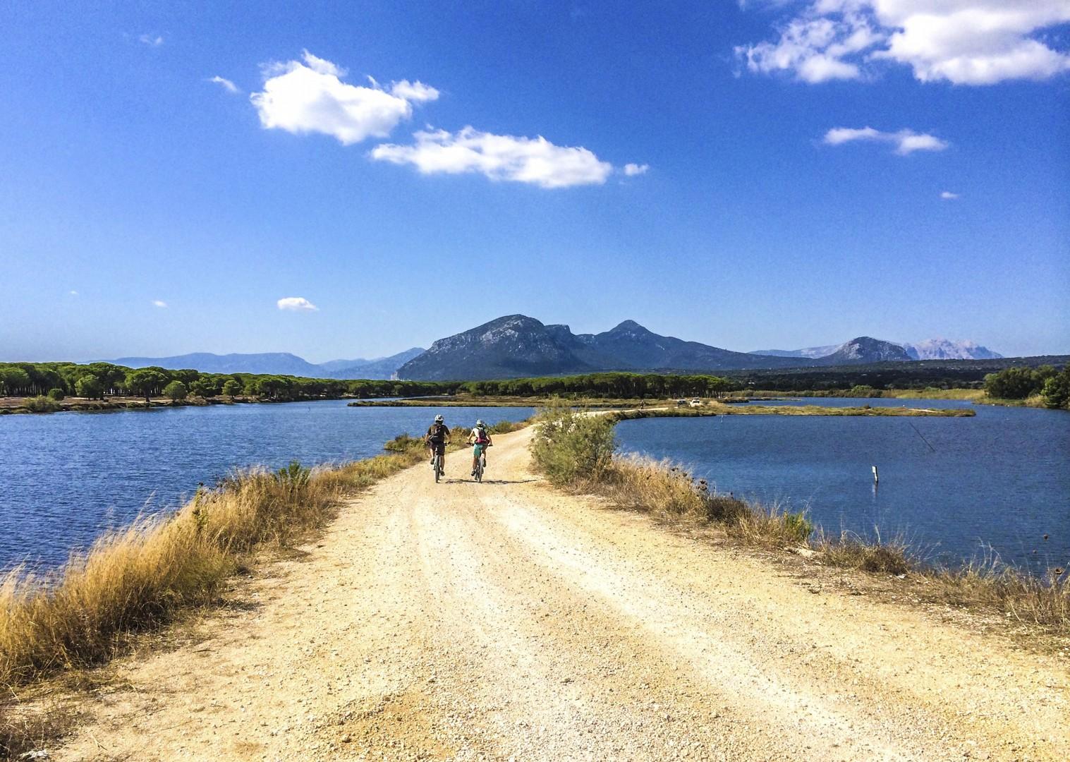 guided-mountain-biking-stunning-sardinia-italy-group-tour.jpg - Sardinia - Coast to Coast - Italia Mountain Biking
