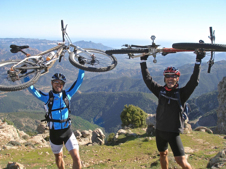 Skedaddle Sardinia Coast to Coast 48.jpg - Sardinia - Coast to Coast - Guided Mountain Bike Holiday - Italia Mountain Biking