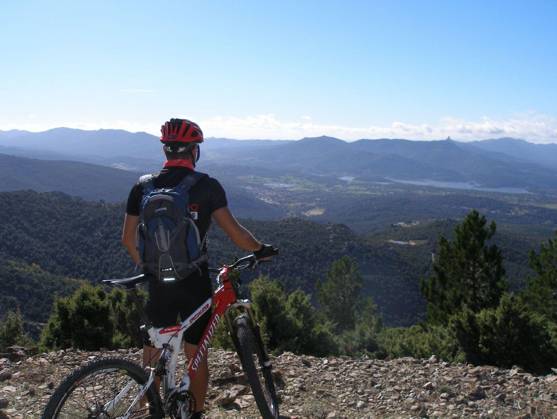 Skedaddle Sardinia Coast to Coast 47.JPG - Sardinia - Coast to Coast - Guided Mountain Bike Holiday - Italia Mountain Biking