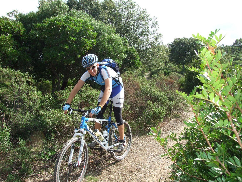 Skedaddle Sardinia Coast to Coast 17.JPG - Sardinia - Coast to Coast - Guided Mountain Bike Holiday - Italia Mountain Biking
