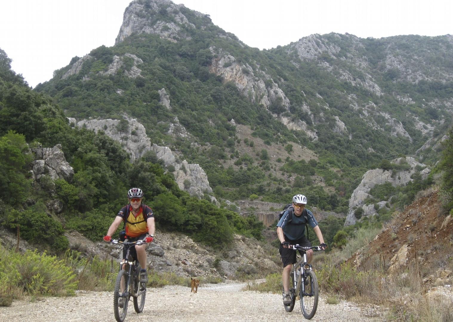 4113919595_5423988c99_o.jpg - Sardinia - La Costa Verde - Guided Mountain Bike Holiday - Italia Mountain Biking