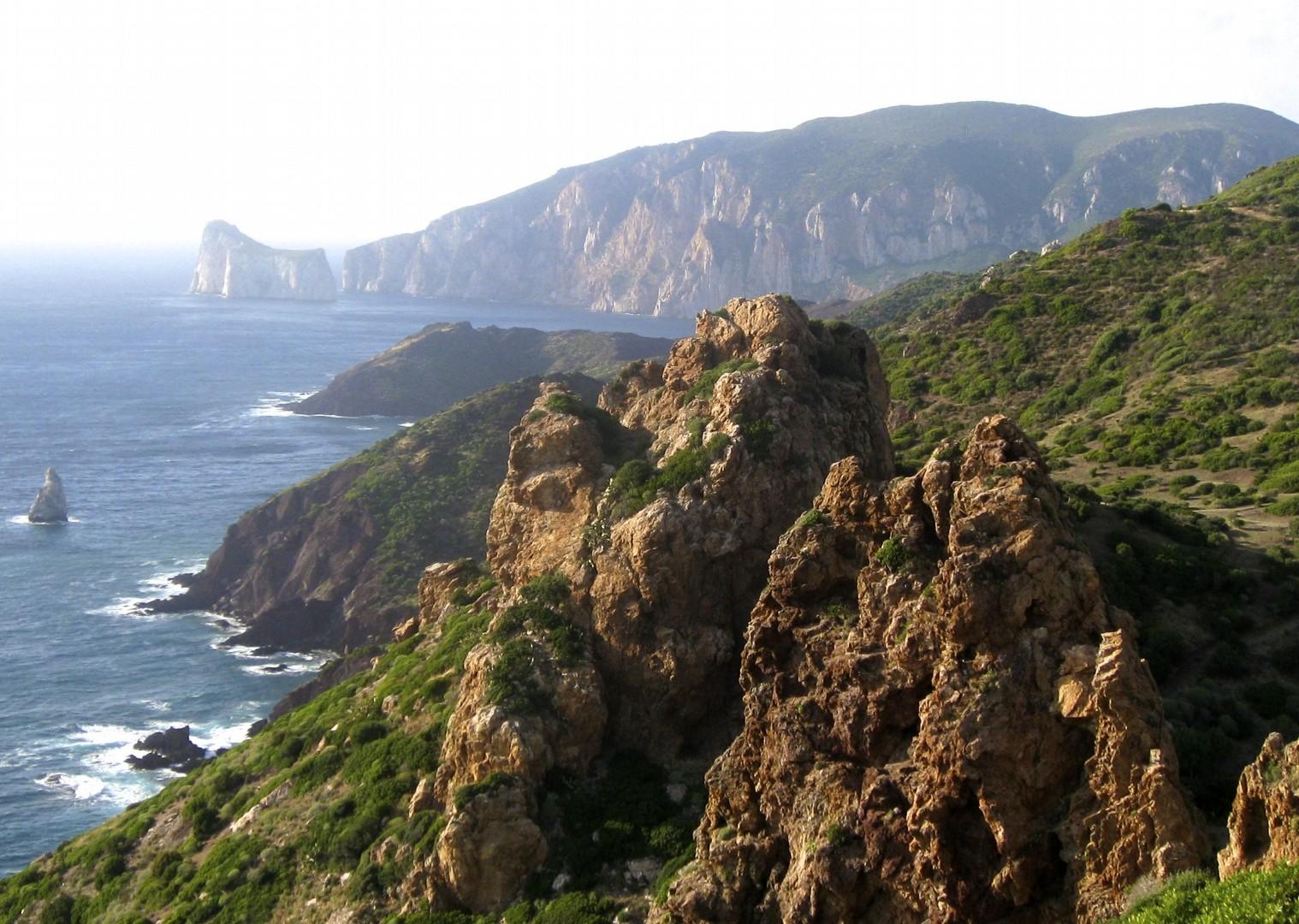 4114689180_782936248c_o.jpg - Sardinia - La Costa Verde - Guided Mountain Bike Holiday - Italia Mountain Biking