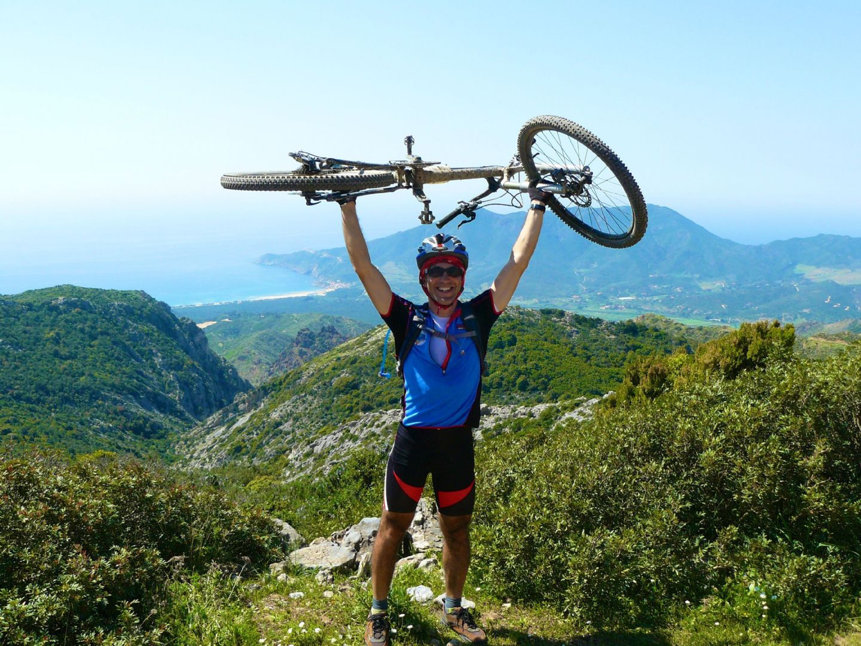 COSTA VERDE 4.jpg - Sardinia - La Costa Verde - Guided Mountain Bike Holiday - Italia Mountain Biking