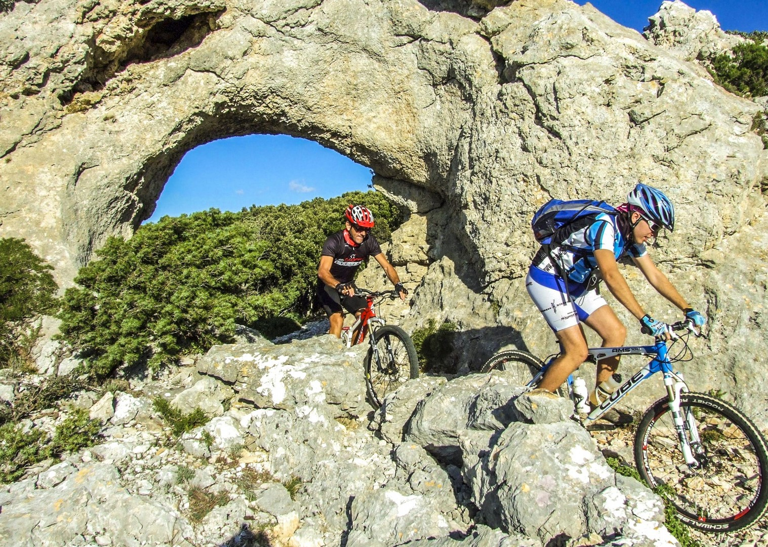 mountain-biking-tour-thrilling-remote-mountain-ranges-incredible.jpg - Italy - Sardinia - Coast to Coast - Self-Guided Mountain Bike Holiday - Italia Mountain Biking