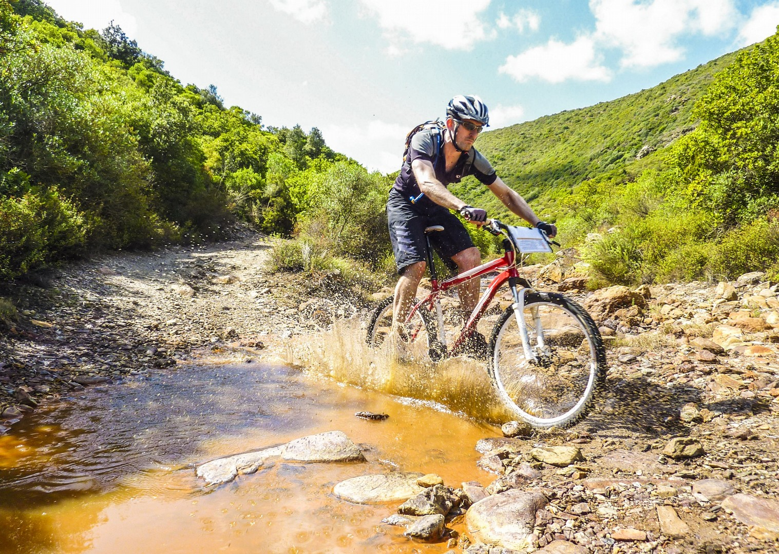 offroad-cycling-adventure-mountain-biking-sardinia-italy.jpg - Italy - Sardinia - Coast to Coast - Self-Guided Mountain Bike Holiday - Italia Mountain Biking