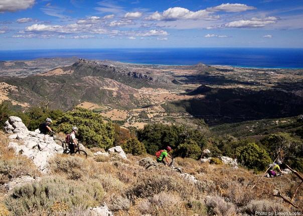 italy-sardinia-traverse-mountain-biking-holiday.jpg - Sardinia - Sardinia Traverse - Guided Mountain Bike Holiday - Italia Mountain Biking