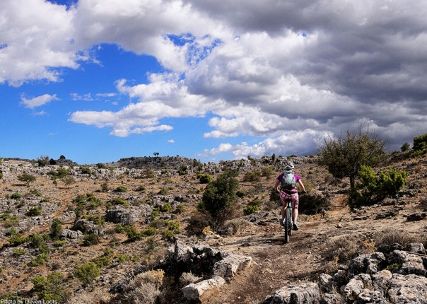 monte-albo-mountain-biking-holiday-in-sardinia-traverse.jpg - Sardinia - Sardinia Traverse - Guided Mountain Bike Holiday - Italia Mountain Biking