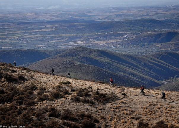 mountain-bike-holiday-in-sardinia-traverse.jpg - Sardinia - Sardinia Traverse - Guided Mountain Bike Holiday - Italia Mountain Biking