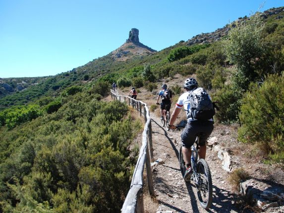 _Holiday.246.380.jpg - Sardinia - Sardinia Traverse - Guided Mountain Bike Holiday - Italia Mountain Biking