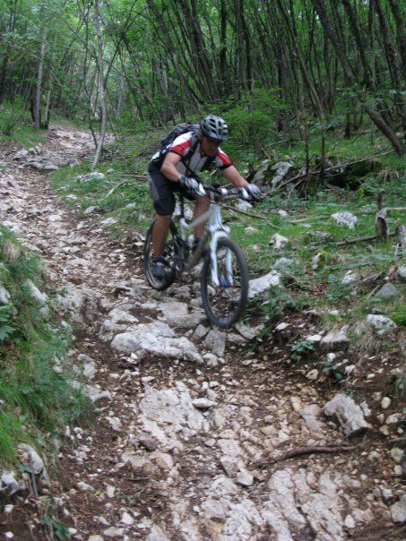 19447_233259358666_5148690_n.jpg - Italy - Dolomites to Garda - Guided Mountain Bike Holiday - Italia Mountain Biking