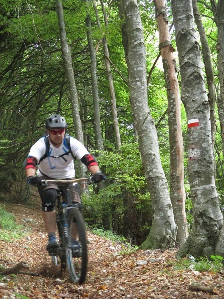 1233609_10201902036221179_251380297_n.jpg - Italy - Dolomites to Garda - Guided Mountain Bike Holiday - Italia Mountain Biking