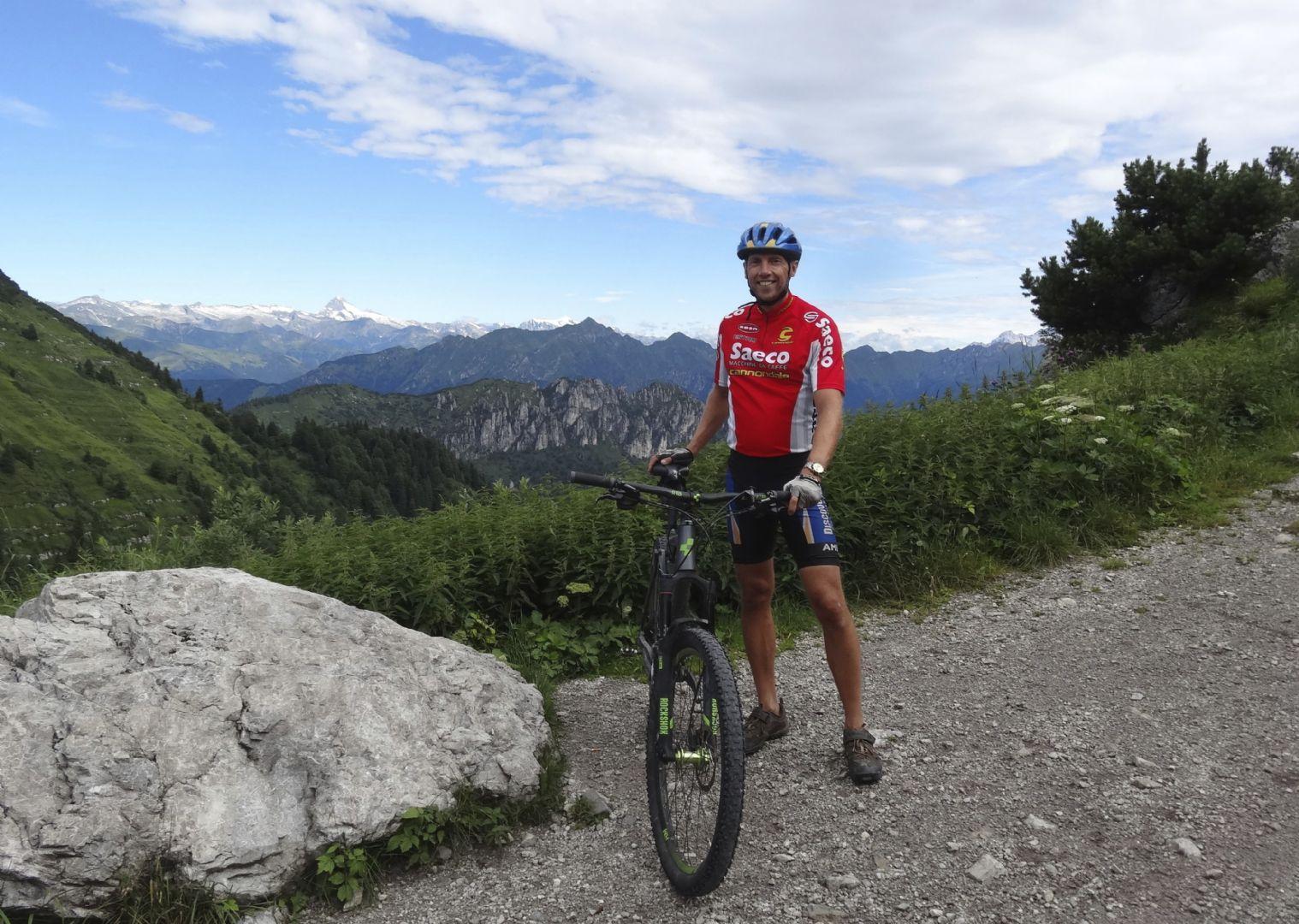 _Customer.58397.17898 2.jpg - Italy - Dolomites to Garda - Guided Mountain Bike Holiday - Italia Mountain Biking