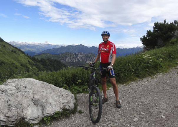 _Customer.58397.17898 2.jpg - Italy - Dolomites to Garda - Guided Mountain Bike Holiday - Italia Mountain Biking