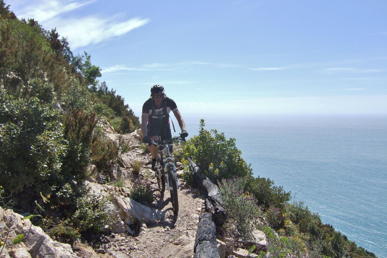 _Customer.23202.10719.jpg - Italy - Liguria - Riding the Riviera - Guided Mountain Bike Holiday - Italia Mountain Biking