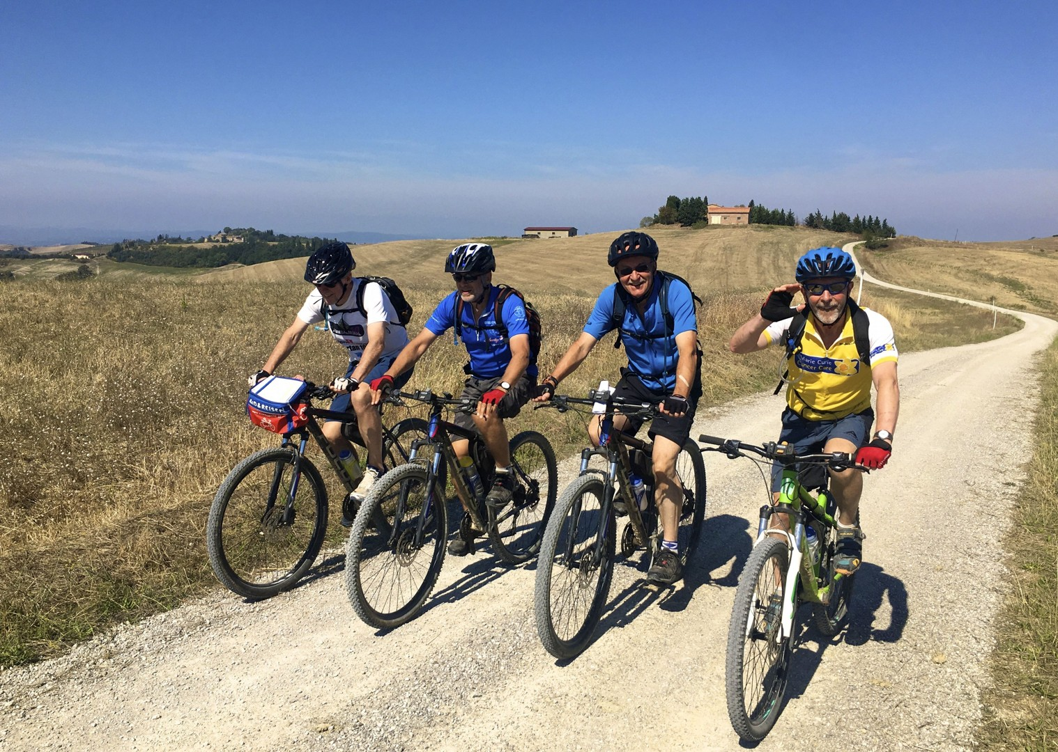 mountain-biking-holiday-italy-tuscany.jpg - Italy - Tuscany - Sacred Routes - Guided Mountain Bike Holiday - Italia Mountain Biking