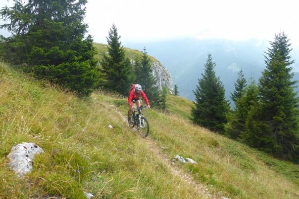 Dolomiti MTB - 1309.jpg - Italy - Dolomites of Brenta - Guided Mountain Bike Holiday - Italia Mountain Biking