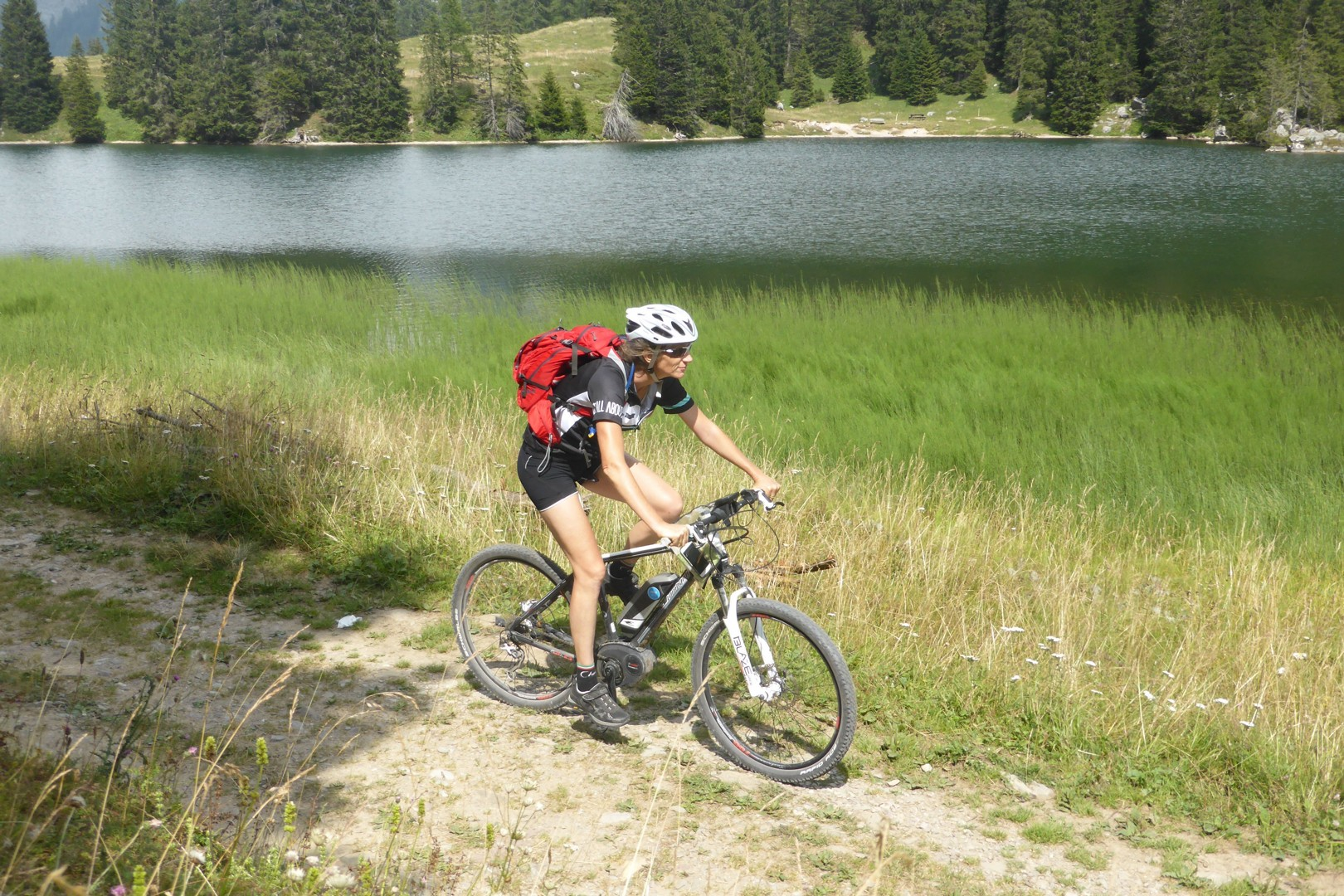 Dolomiti MTB - 1320.jpg - Italy - Dolomites of Brenta - Guided Mountain Bike Holiday - Italia Mountain Biking
