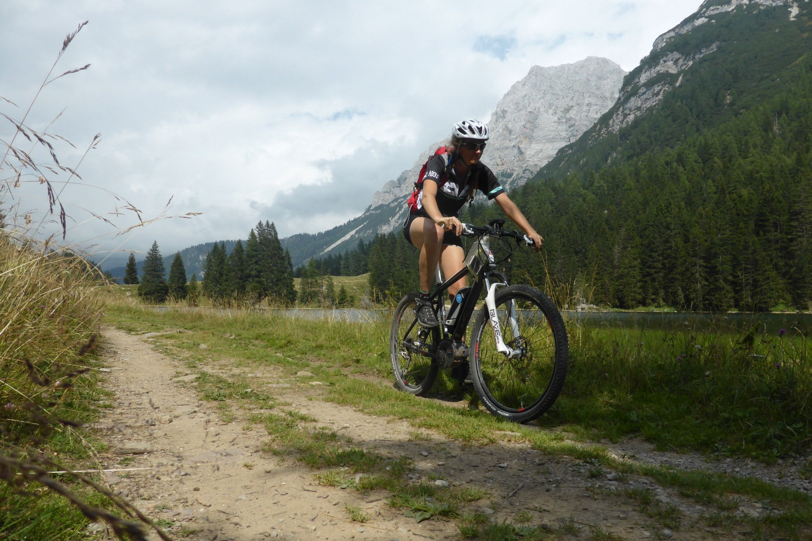 Dolomiti MTB - 1323.jpg - Italy - Dolomites of Brenta - Guided Mountain Bike Holiday - Italia Mountain Biking