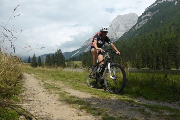 Dolomiti MTB - 1323.jpg - Italy - Dolomites of Brenta - Guided Mountain Bike Holiday - Italia Mountain Biking