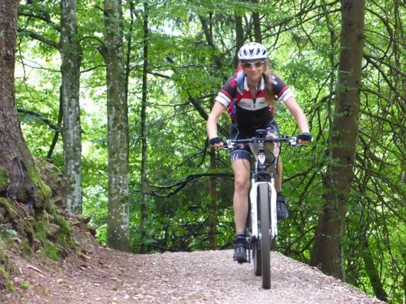 Skedaddle Dolomiti MTB - 0567.jpg - Italy - Dolomites of Brenta - Guided Mountain Bike Holiday - Italia Mountain Biking
