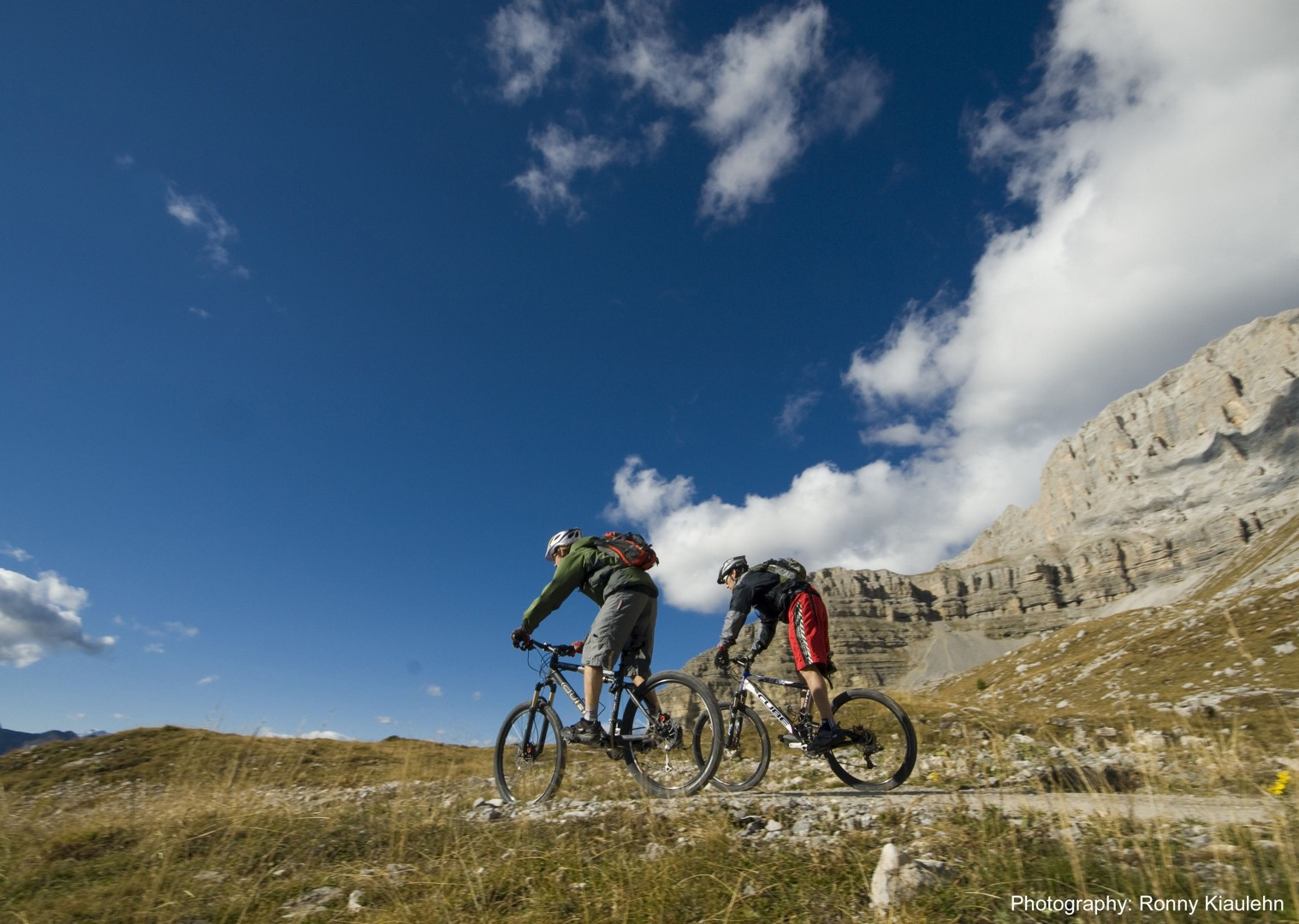 dolomites.jpg - Italy - Dolomites of Brenta - Guided Mountain Bike Holiday - Italia Mountain Biking