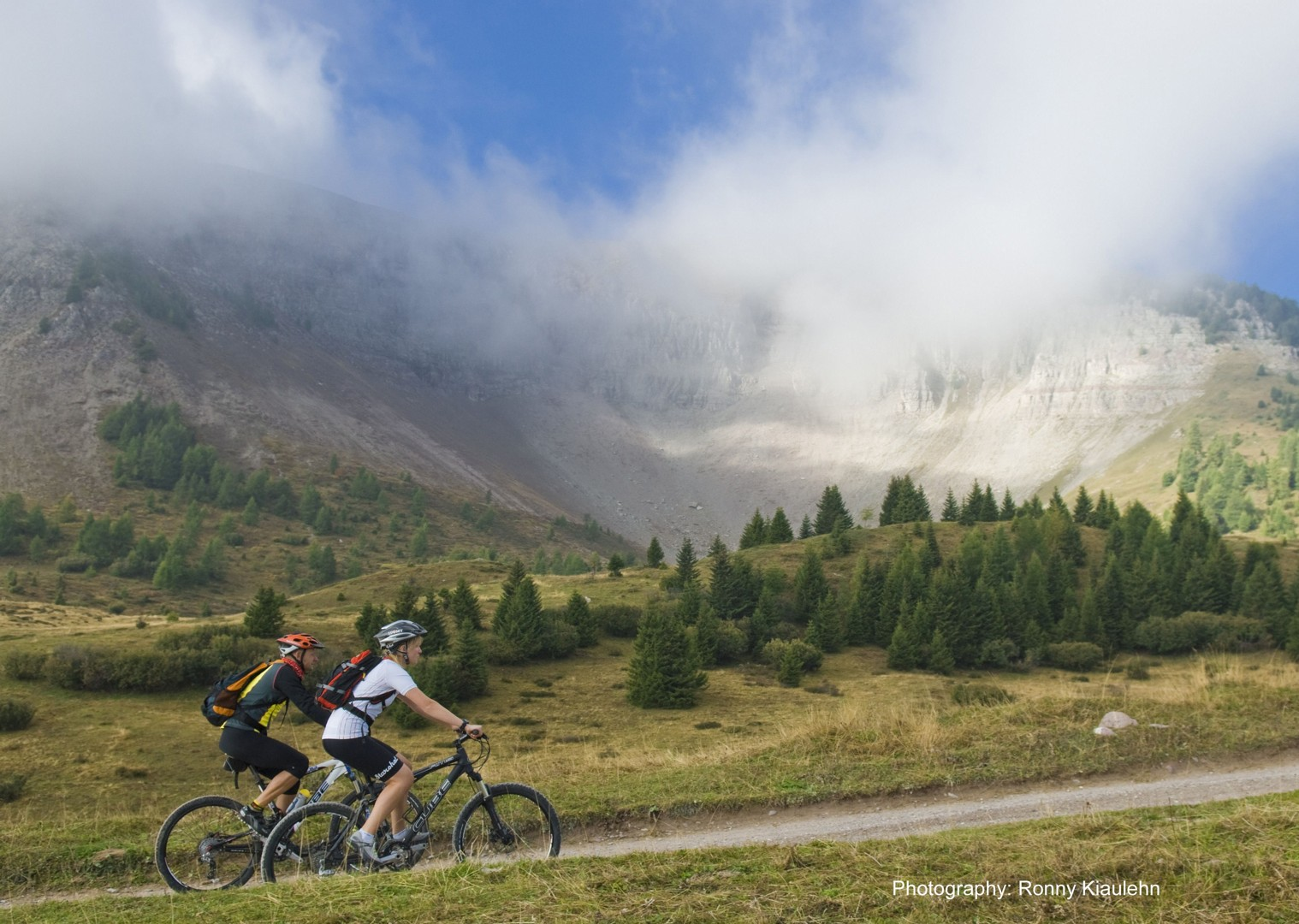 dolomites3.jpg - Italy - Dolomites of Brenta - Guided Mountain Bike Holiday - Italia Mountain Biking