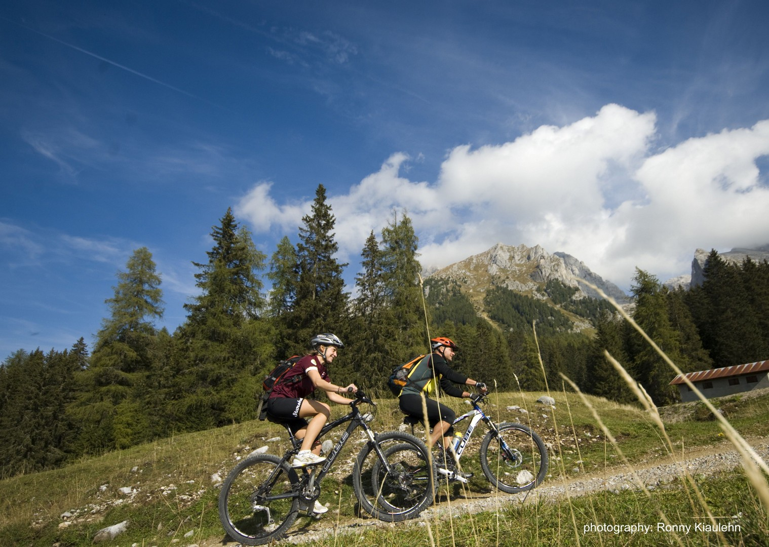 dolomites4.jpg - Italy - Dolomites of Brenta - Guided Mountain Bike Holiday - Italia Mountain Biking