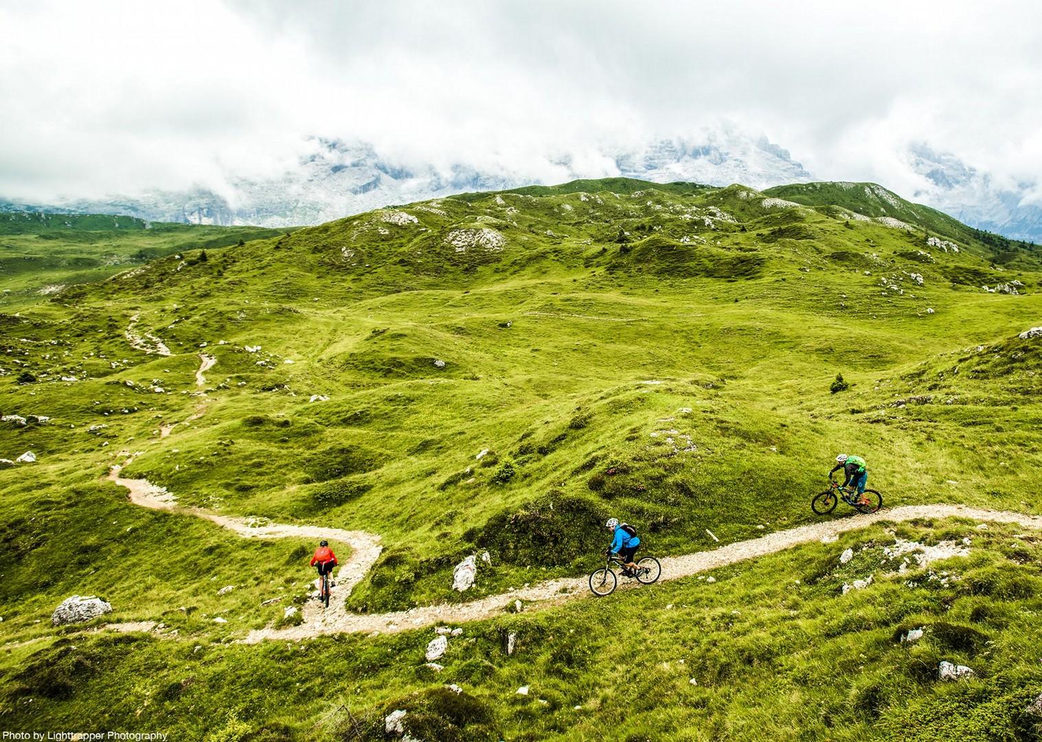 saddle_skedaddle_italy_2017_day6_brenta_dolomites_176-2.jpg - Italy - Dolomites of Brenta - Guided Mountain Bike Holiday - Italia Mountain Biking