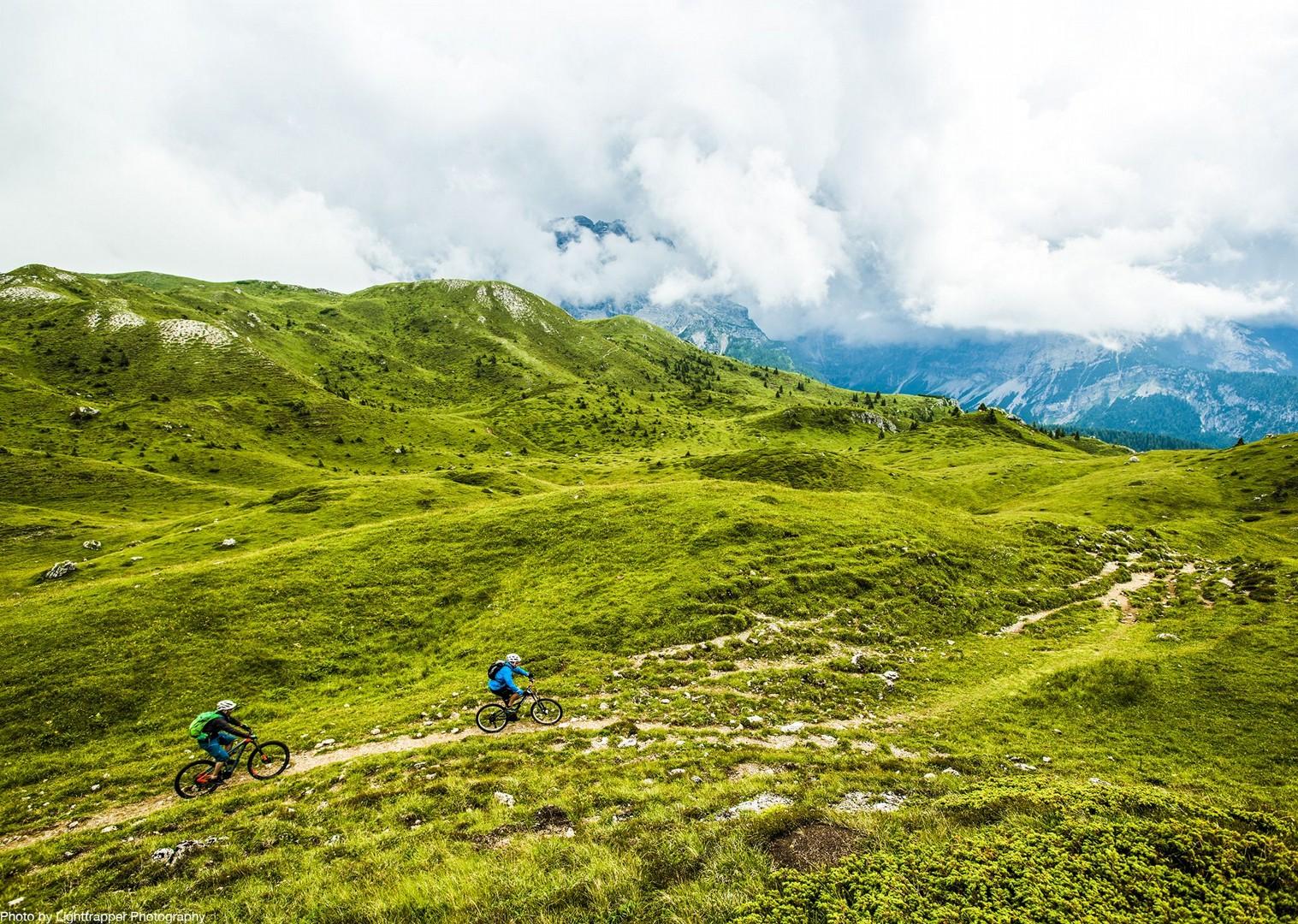 saddle_skedaddle_italy_2017_day6_brenta_dolomites_177-2.jpg - Italy - Dolomites of Brenta - Guided Mountain Bike Holiday - Italia Mountain Biking