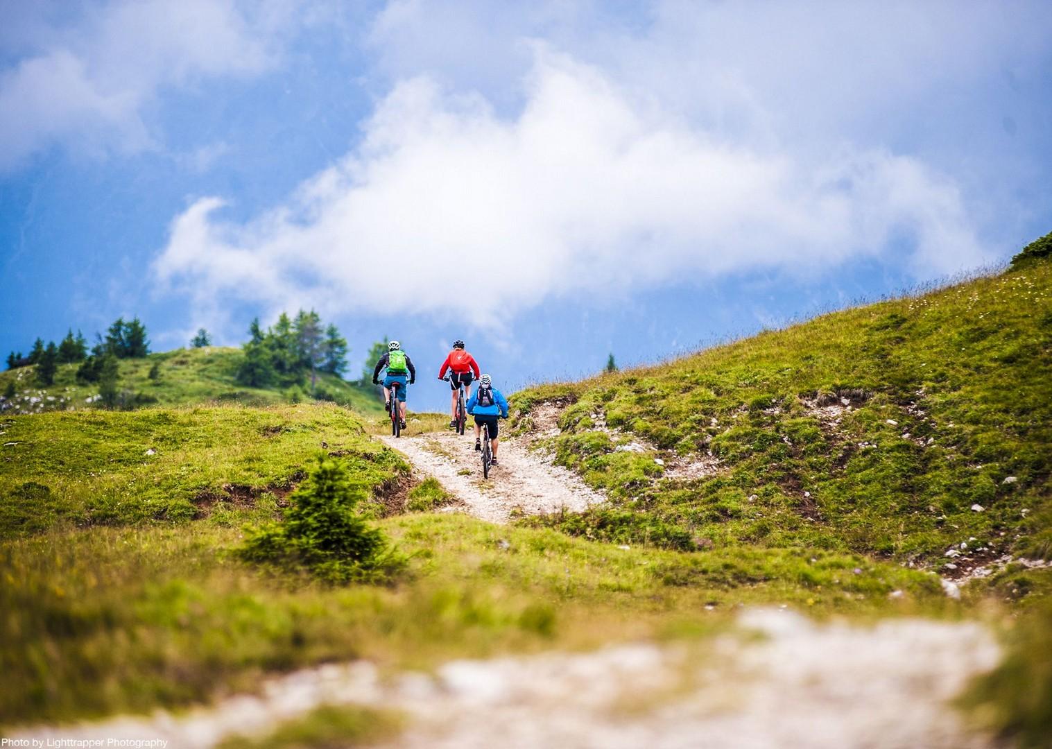 saddle_skedaddle_italy_2017_day6_brenta_dolomites_200-2.jpg - Italy - Dolomites of Brenta - Guided Mountain Bike Holiday - Italia Mountain Biking