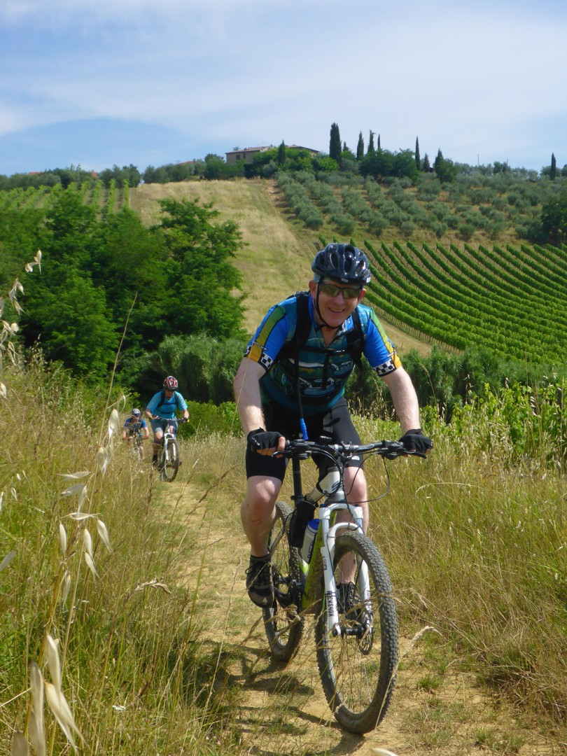 _Holiday_658_9362.jpg - Italy - Tuscany - Sacred Routes  - Self Guided Mountain Bike Holiday - Italia Mountain Biking