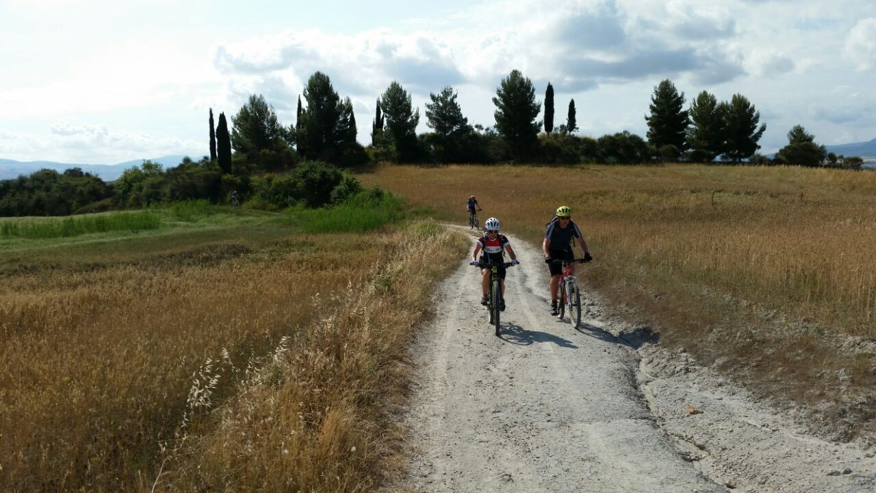 IMG-20150620-WA0004.jpg - Italy - Tuscany - Sacred Routes  - Self Guided Mountain Bike Holiday - Italia Mountain Biking