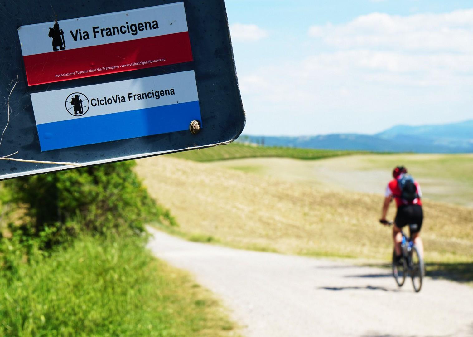 _Holiday.863.18910.jpg - Italy - Via Francigena (Tuscany to Rome) - Guided Mountain Biking Holiday - Italia Mountain Biking