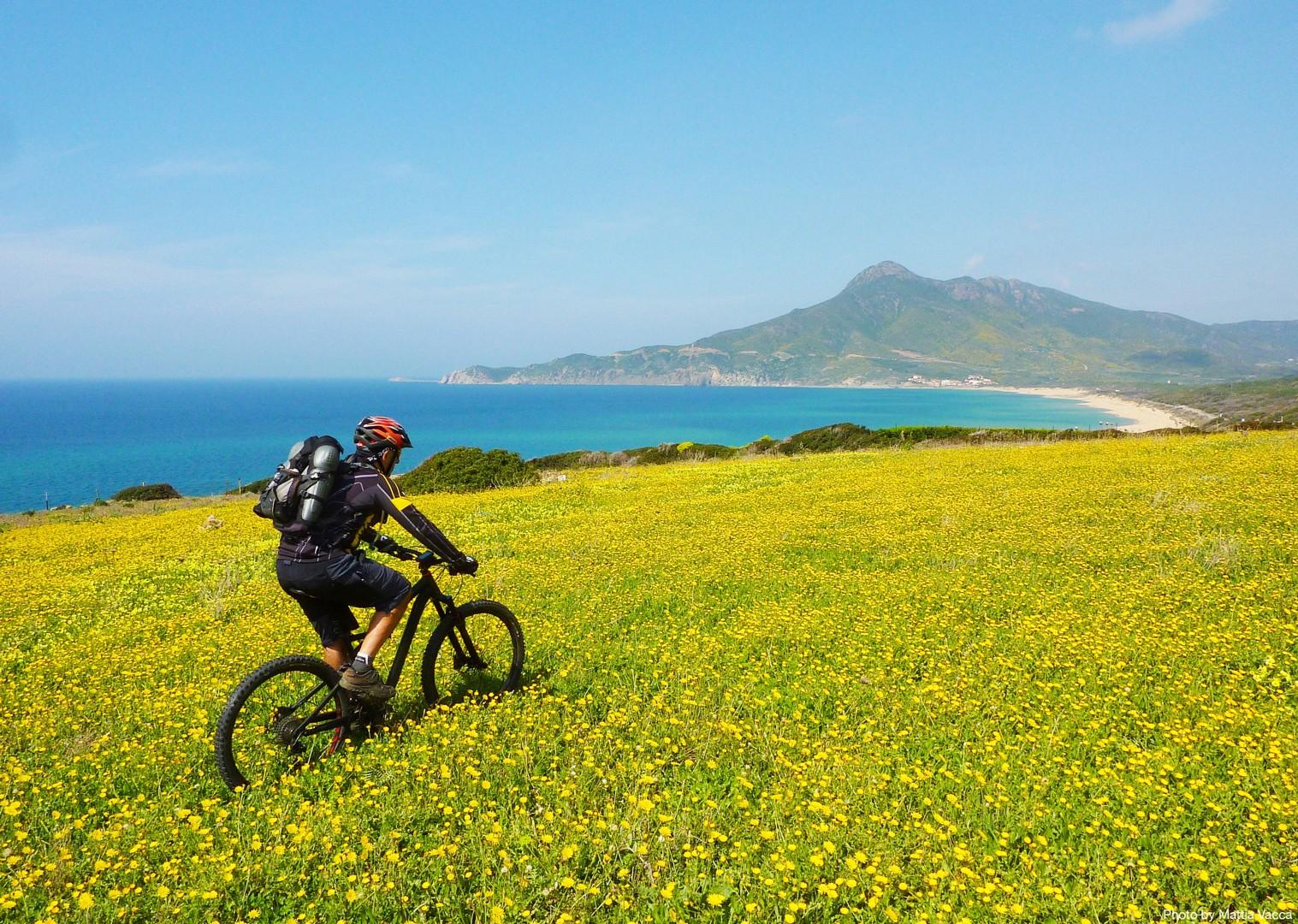 domusnovas-italy-sardinia-sardinian-enduro-guided-mountain-bike-holiday.jpg - Sardinia - Sardinian Enduro - Guided Mountain Bike Holiday - Italia Mountain Biking