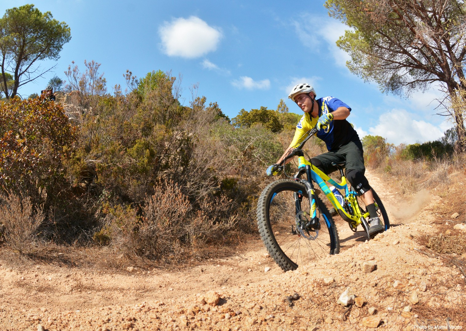 trails-sardinian-enduro-italy-guided-mountain-bike-holiday.jpg - Sardinia - Sardinian Enduro - Guided Mountain Bike Holiday - Italia Mountain Biking