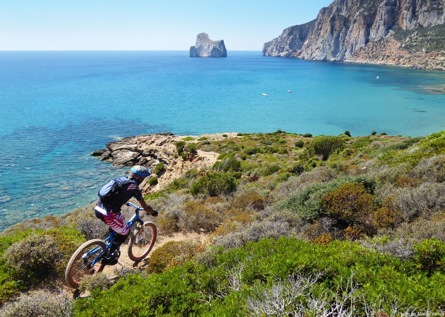 NebidaMasua05.jpg - Sardinia - Sardinian Enduro - Guided Mountain Bike Holiday - Italia Mountain Biking