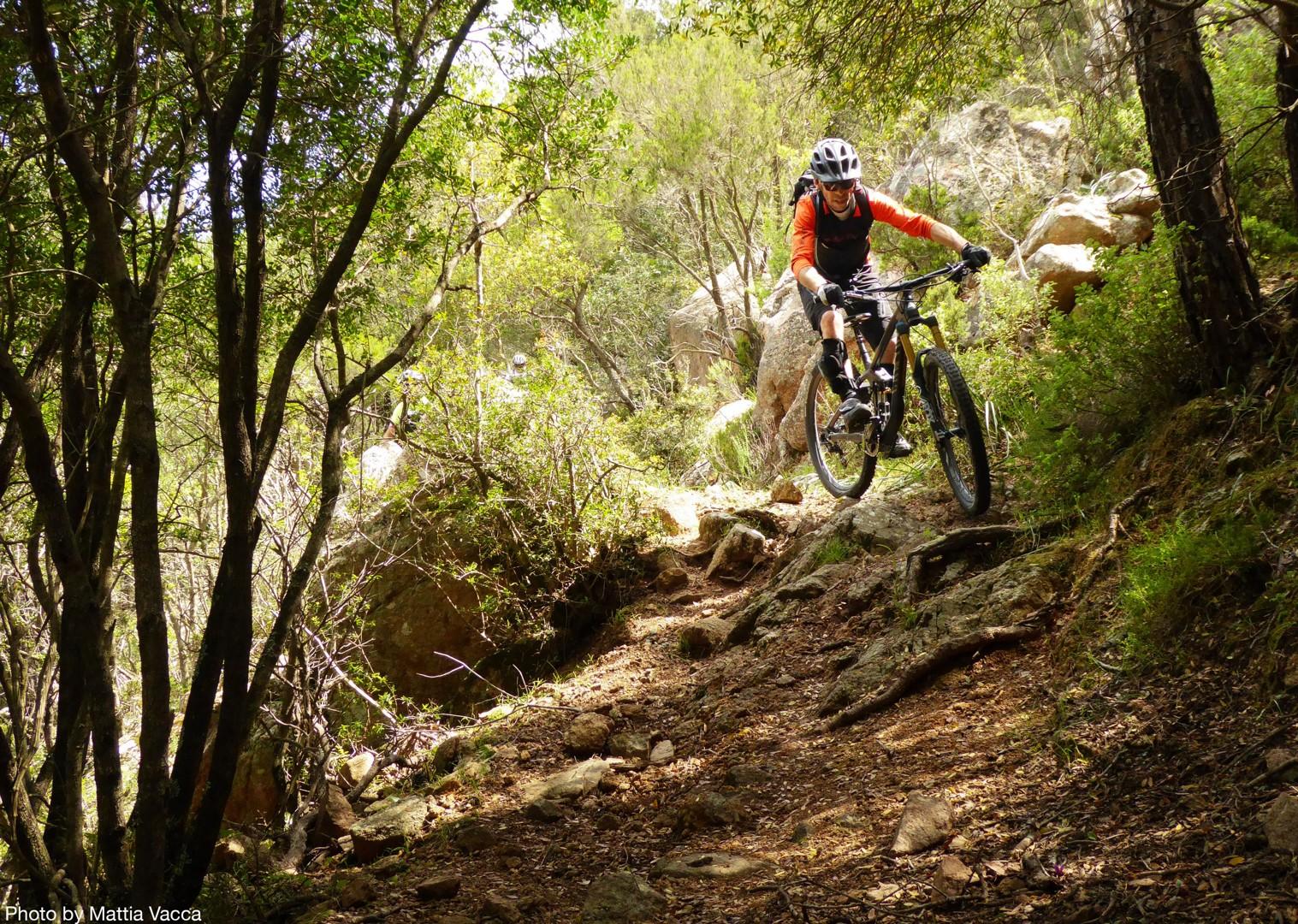 pula-enduro-in-italy-sardinia-mountain-bike-holiday.jpg - Sardinia - Sardinian Enduro - Guided Mountain Bike Holiday - Italia Mountain Biking
