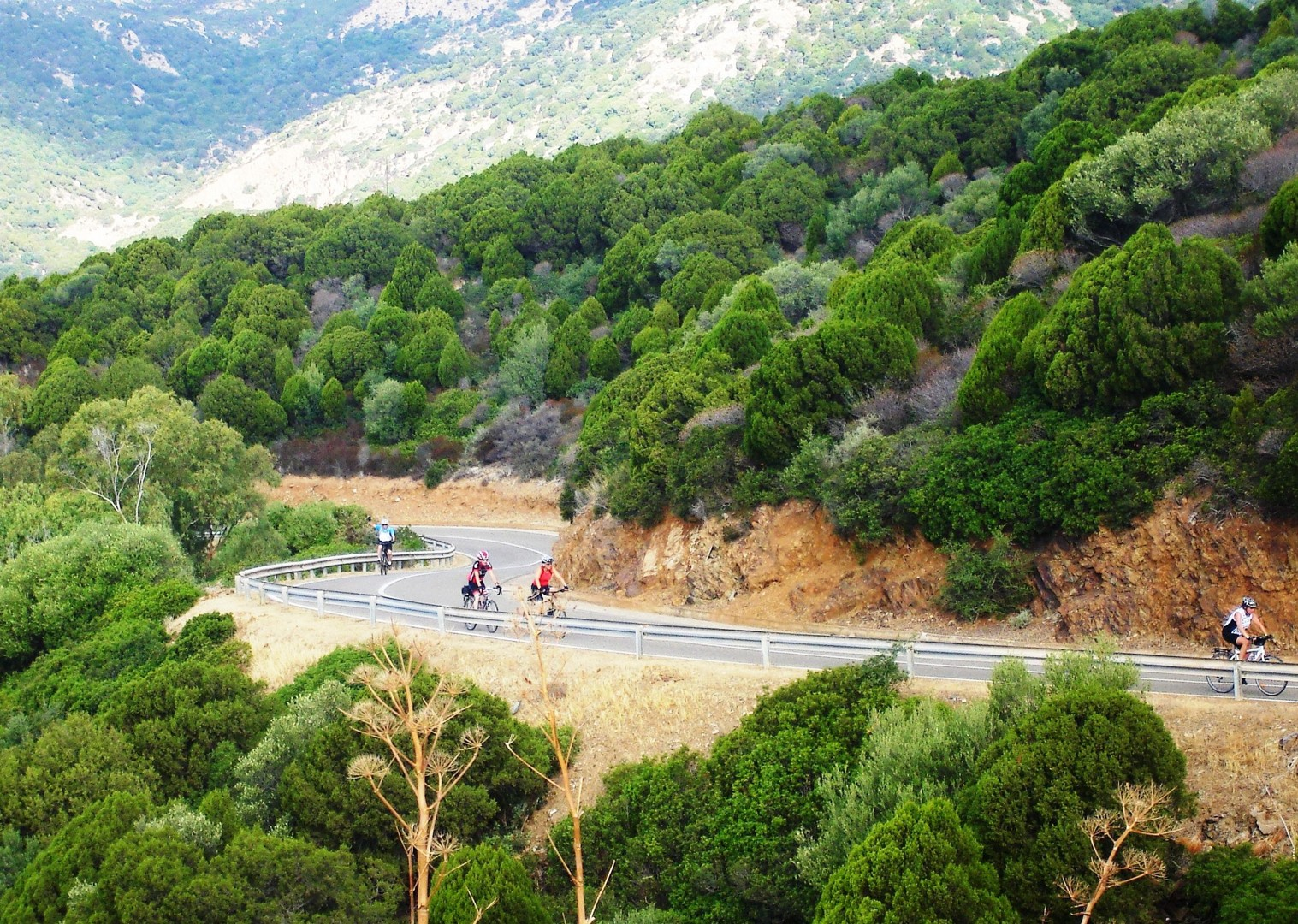 cycling-holiday-self-guided-italy.jpg - Italy - Sardinia - Island Flavours - Self-Guided Leisure Cycling Holiday - Italia Leisure and Family Cycling