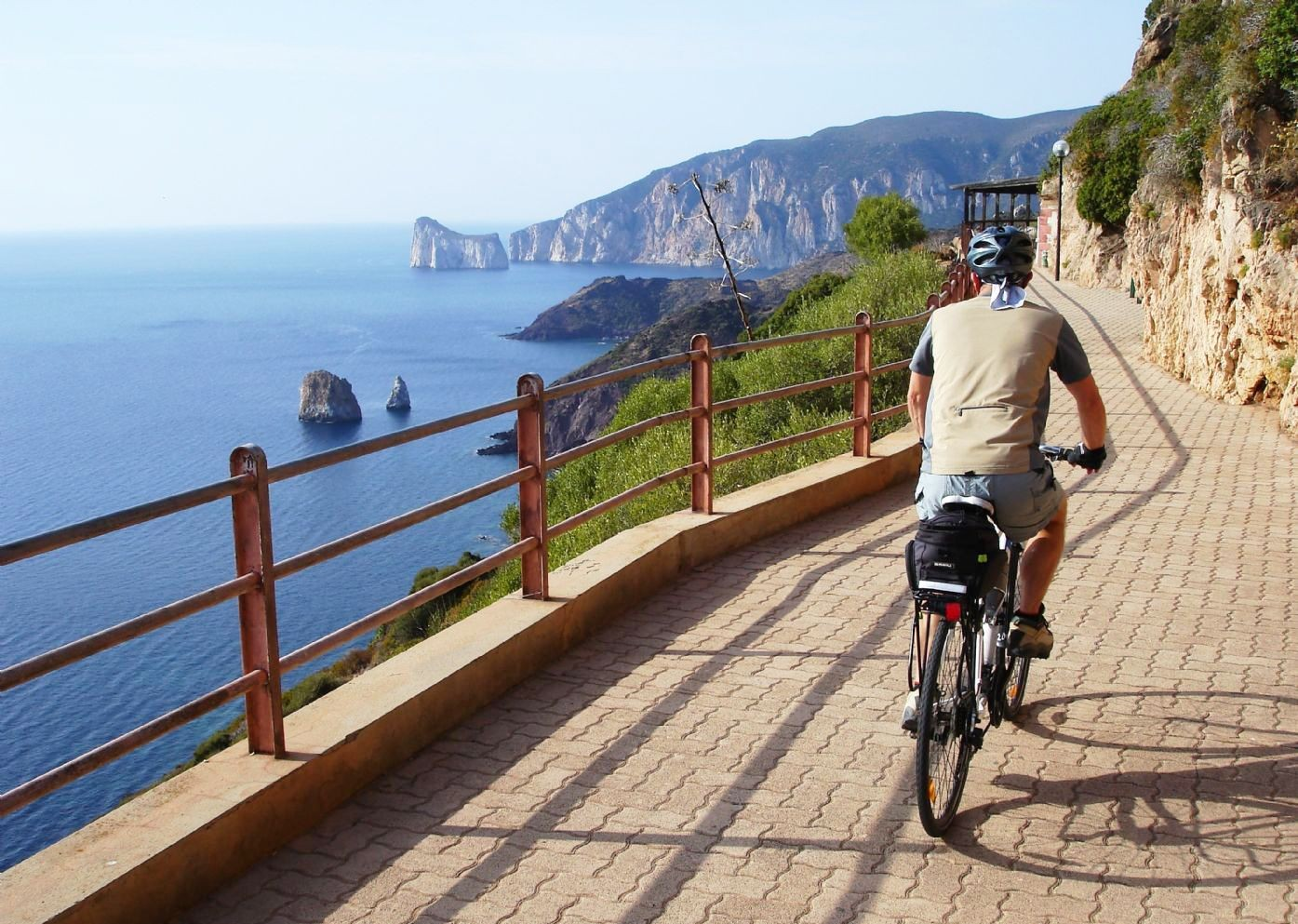 island-flavours-self-guided-cycling-holiday.jpg - Italy - Sardinia - Island Flavours - Self-Guided Leisure Cycling Holiday - Italia Leisure and Family Cycling