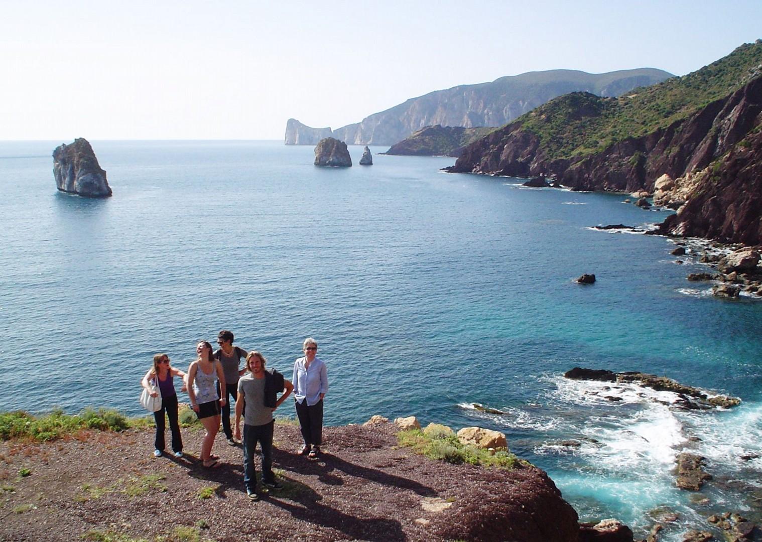 sardinia-island-self-guided-cycling-holiday.jpg - Italy - Sardinia - Island Flavours - Self-Guided Leisure Cycling Holiday - Italia Leisure and Family Cycling