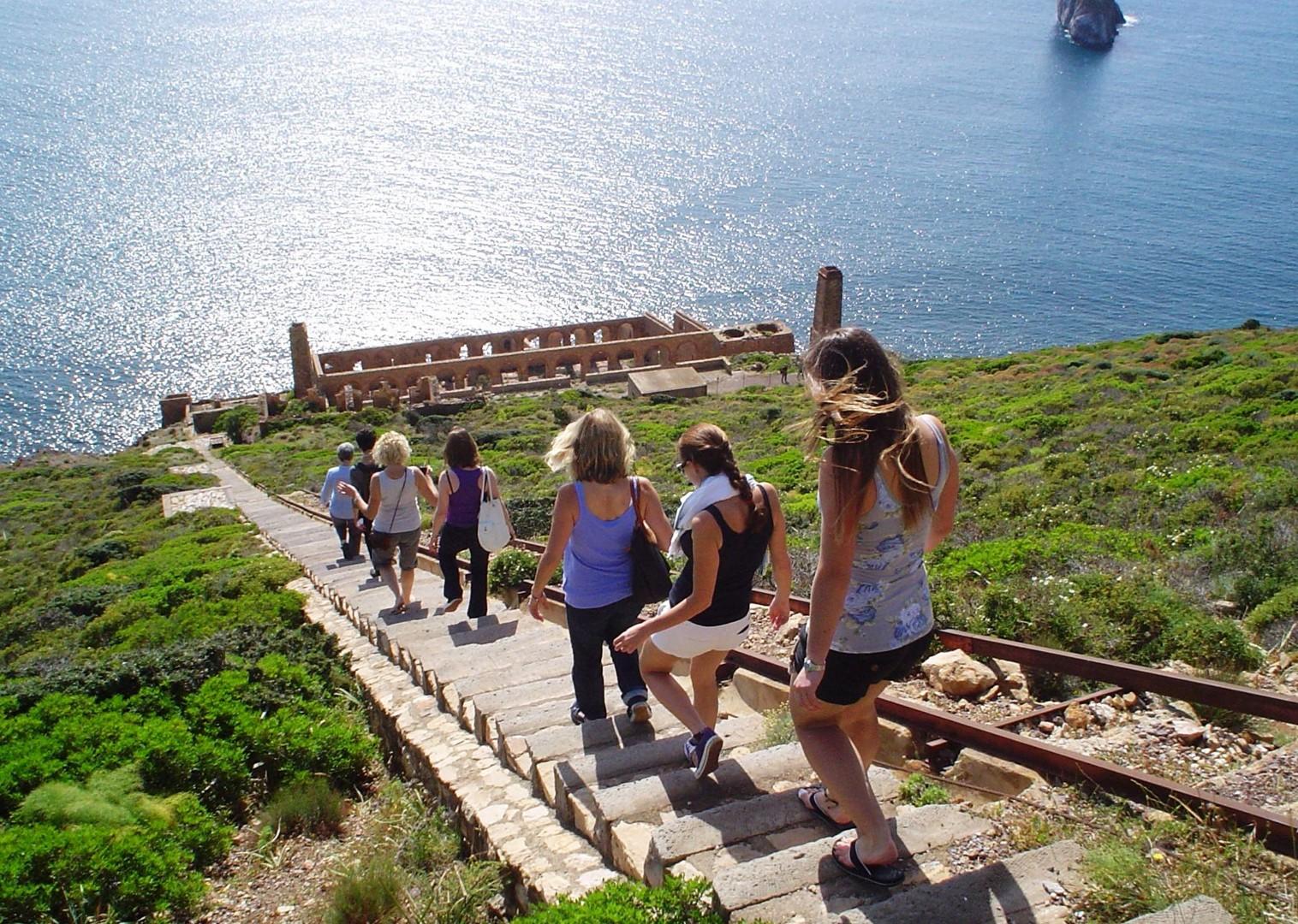 island-flavours-sardinia-coastal-pathways.jpg - Italy - Sardinia - Island Flavours - Self-Guided Leisure Cycling Holiday - Italia Leisure and Family Cycling