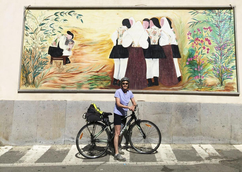 self-guided-cycling-holiday-italy-sardinia.jpg - Italy - Sardinia - Island Flavours - Self-Guided Leisure Cycling Holiday - Italia Leisure and Family Cycling