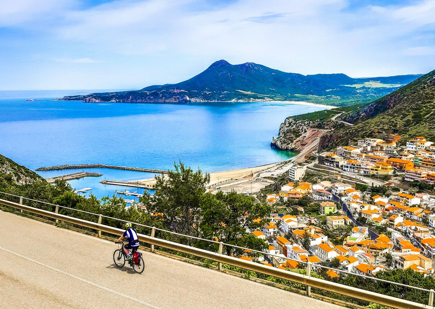 leisure-cycling-island-flavours-italy-sardinia-self-guided.jpg - Italy - Sardinia - Island Flavours - Self-Guided Leisure Cycling Holiday - Italia Leisure and Family Cycling
