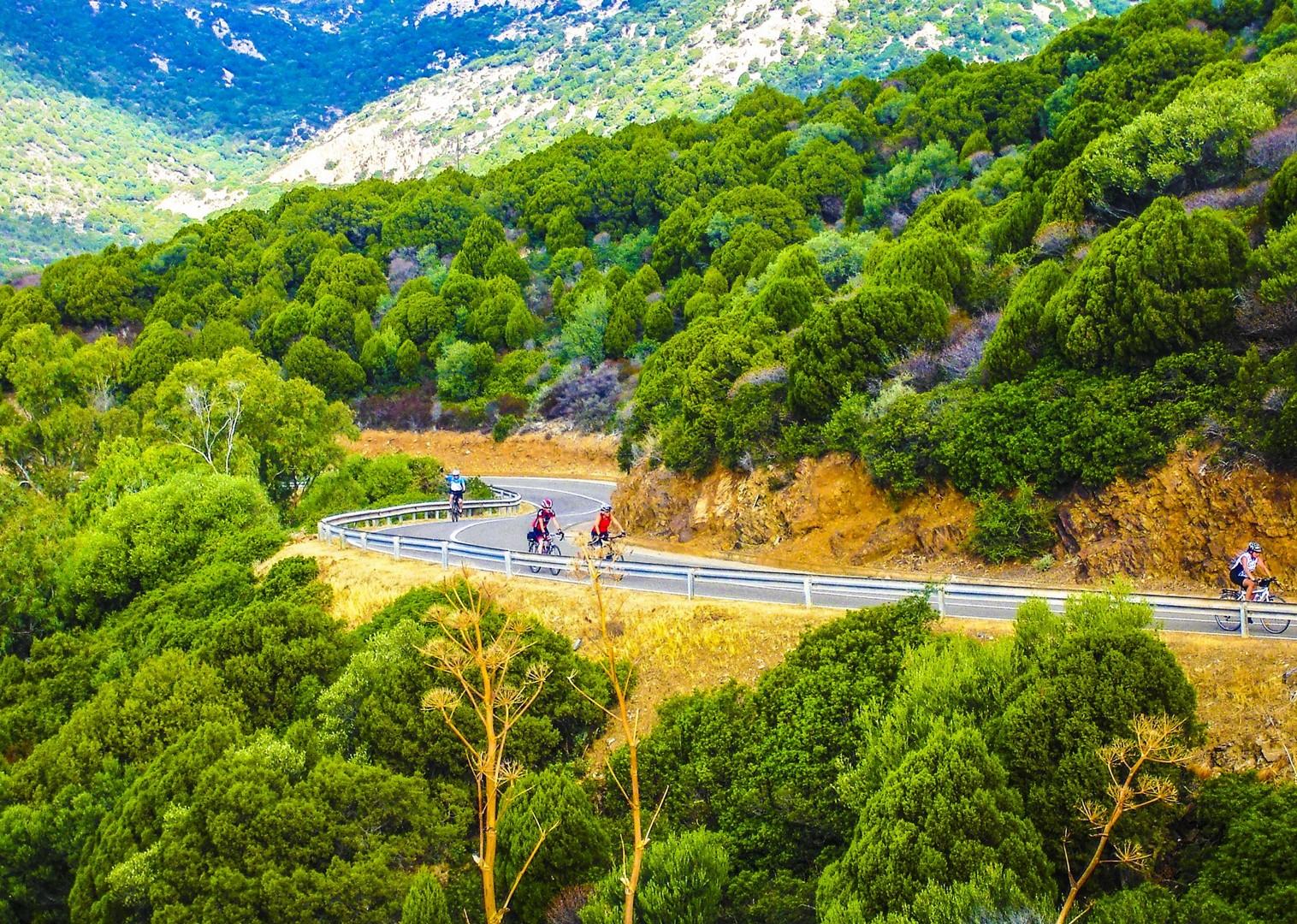 sardinia-italy-self-guided-cycling-holiday.jpg - Italy - Sardinia - Island Flavours - Self-Guided Leisure Cycling Holiday - Italia Leisure and Family Cycling