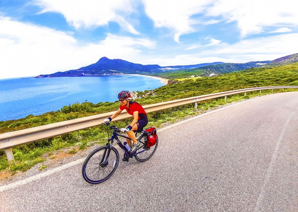 Italy - Sardinia - Island Flavours - Self-Guided Cycling Holiday Image
