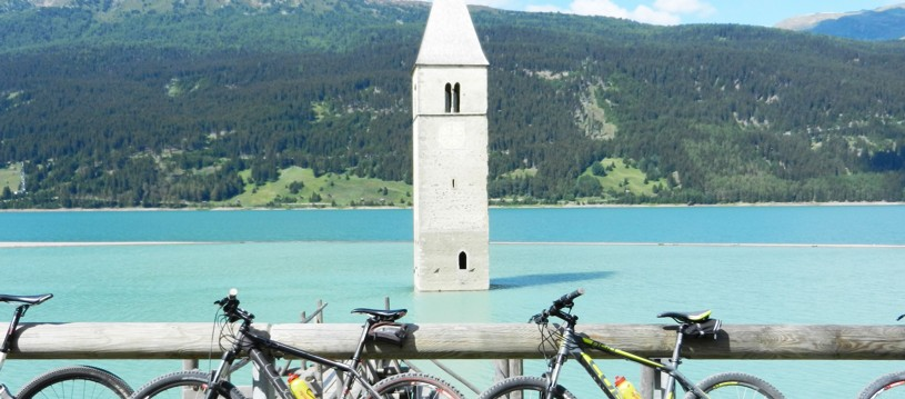 Don't miss this fantastic cycling trip exploring the stunning Alps! This is one of our best selling trips and we're already filling our 2018 spaces so make sure to be quick and reserve your spot for next year.