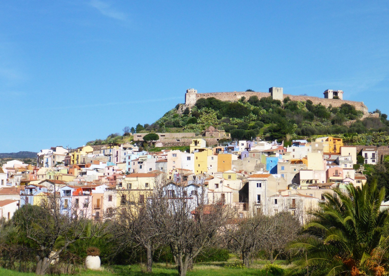 sardinia-leisure-cycling-holiday.jpg - Italy - Sardinia - West Coast Wonders - Self-Guided Leisure Cycling Holiday - Italia Leisure and Family Cycling