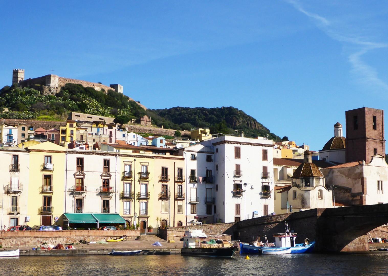 oristano-sardinia-leisure-cycling-holiday.jpg - Italy - Sardinia - West Coast Wonders - Self-Guided Leisure Cycling Holiday - Italia Leisure and Family Cycling